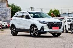 绅宝智行推1.5T 6MT特惠版 车系新入门车型售5.99万