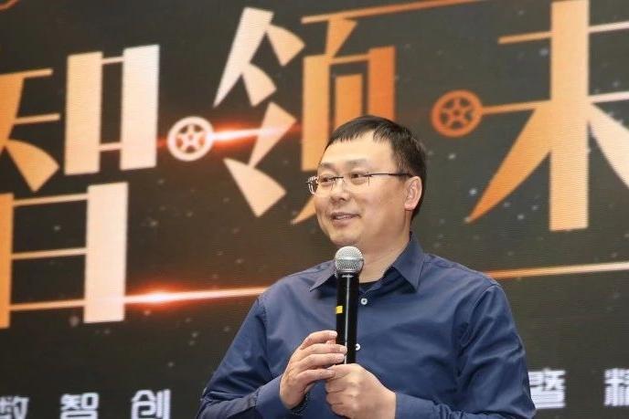 """千城数智郭登礼:新媒体X新零售""""化反""""   开启汽车电商新模式"""