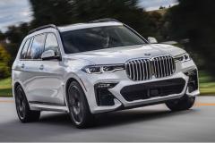 不差钱系列,全尺寸SUV之争,宝马X7和奔驰GLS该怎么选