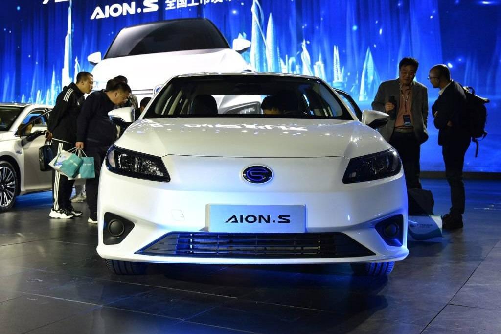 推荐魅630和魅Max630,车顶有太阳能电池板的Aion S 选购指南