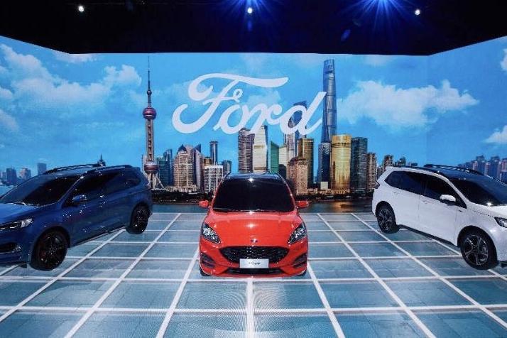 全新福特Escape为中国消费者做了哪些改变?丨汽车预言家
