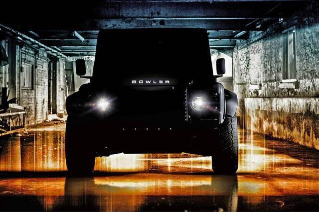 路虎旗舰SUV迎来换代,定位改为城市SUV,外观神似第四代发现