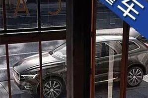"""低调奢华配""""钢琴""""尾灯,这款SUV见过的人都喜欢!"""
