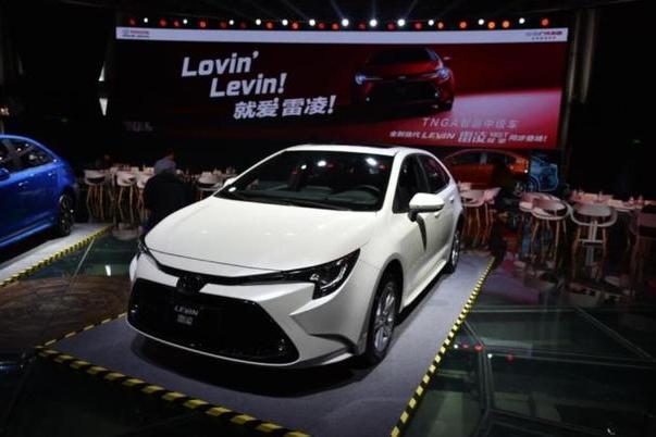 上海车展超200款新车上市,这几款全新轿车有望成爆款车型