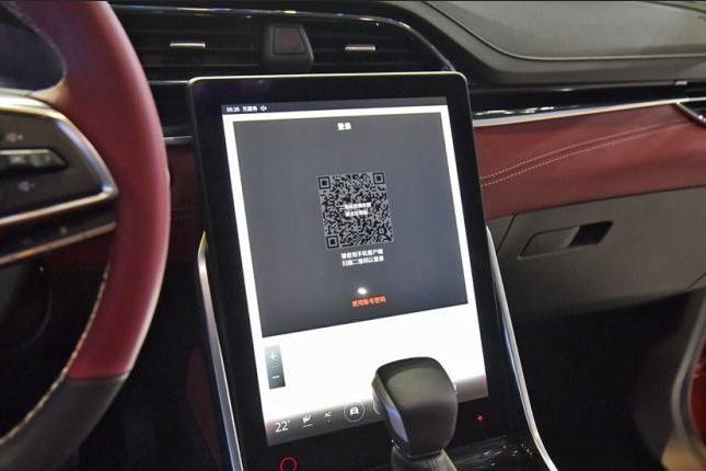 国产新7座中型SUV,贯穿尾灯,人脸识别,L2.5智能驾驶,或12万起