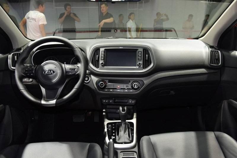 10万起 这款动感时尚的合资小型SUV,高颜值能否打动你?