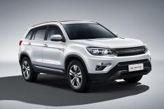 长安CS75百万版车型正式上市 售9.58-10.78万元