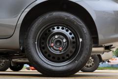 这台MPV真的很耐造,油耗4.8升比捷达省油,轮胎更耐磨