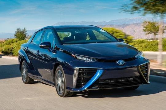 路咖评:北汽要和丰田造氢能汽车?暂时跟我们没关系