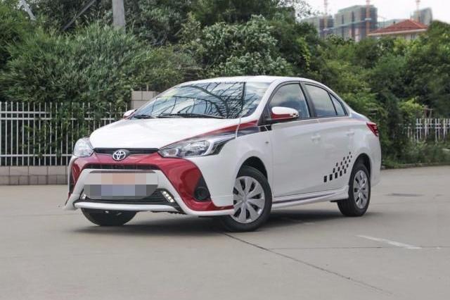 丰田又放狠招了,油耗5.1L,国六标准,下探至5.58万