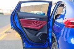 长城又亮重量级SUV,可容纳110斤的大胖子,油耗6.6L比X6给力