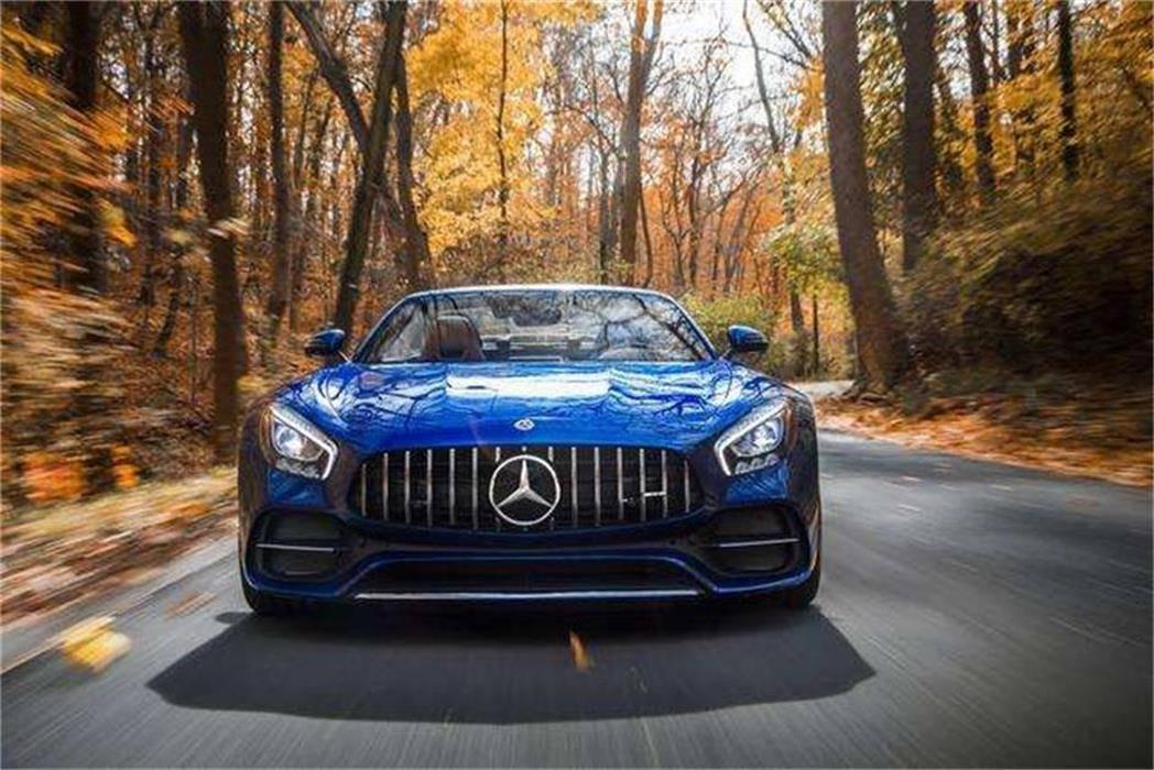 2020款AMG全新GTC抢先看