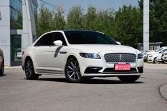福特汽车(中国)有限公司召回部分林肯大陆汽车
