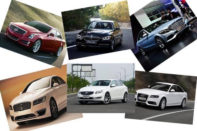 年中买车,B级车不知道怎么选?看看汽车自己怎么说