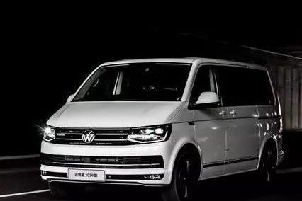 历久传承 经典弥新 大众汽车商旅车品牌2019迈特威中华文化巡展即将启程