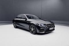 AMG E 53轿车/轿跑车正式上市 售94.88-97.88万元