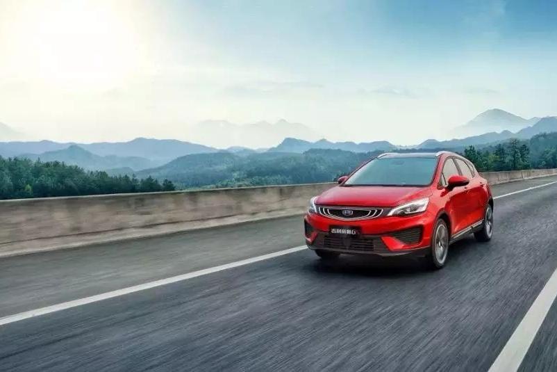 中国汽车第一家族的背后,为何是帝豪GS撑起了家族理念