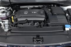 大众终于良心了,新车油耗4.5升或15万起,扭矩压榨699牛米
