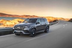 迈巴赫GLS级豪华SUV效果图发布!预计售价会超过20万美元!