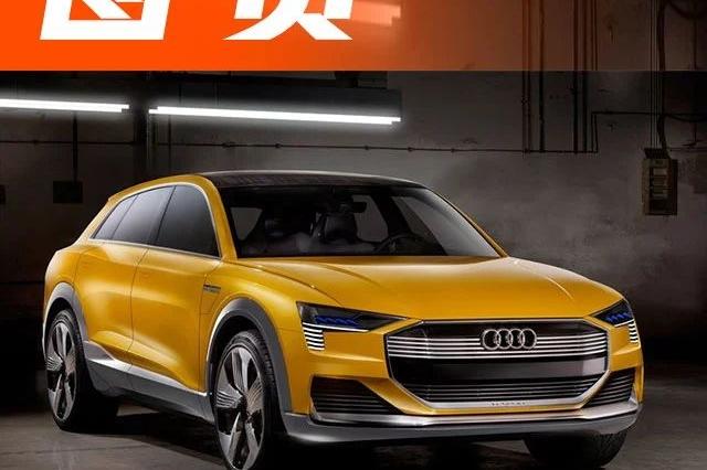 外观帅到炸裂,奥迪最新SUV即将发布,轿跑造型很吸睛!