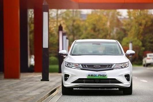路咖与车:预售15万 吉利的新PHEV排在同类第几