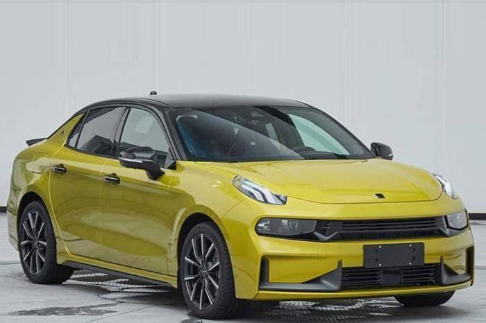 20万的高性能车,买凯迪拉克ATS-L也不要领克03+?