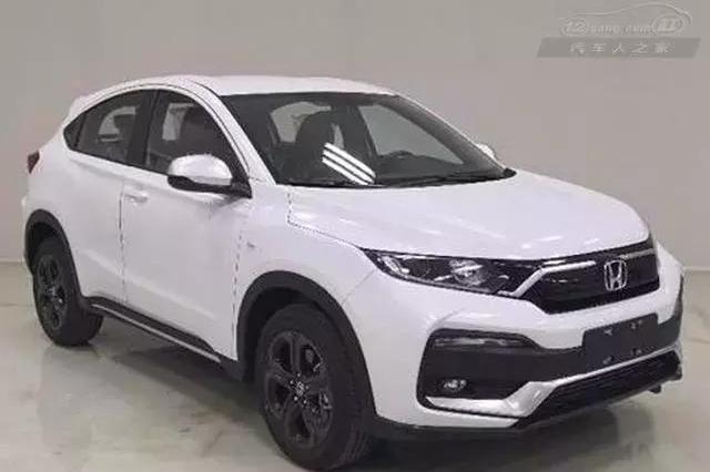 新款本田XR-V曝出,10-15万的SUV该怎么选?