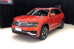 途昂X将于5月28日上市 主销车型售价35.99万元