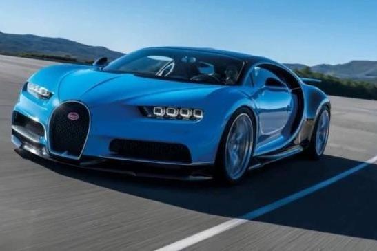 盘点几款有钱也不一定买到的汽车,看看你想拥有哪一辆?