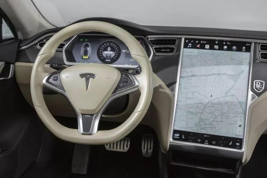 CR评出最好用的车机系统:雷克萨斯垫底!第一竟是它?