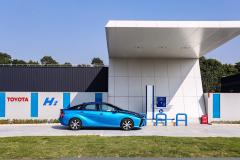 加氢5分钟续航700公里,氢燃料电池车是后发制人还是困境重重?