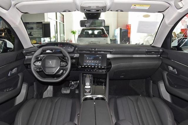 15万左右 就这款合资B级车配备了8AT变速箱