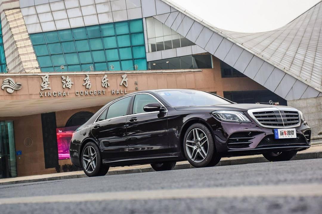 在中国,买什么样的车一看就很成功?