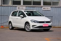 高尔夫·嘉旅新增1.2T入门车型 售14.40万元