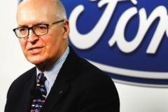 鲍勃尚克斯:福特将国产除领航员外的所有林肯新车型
