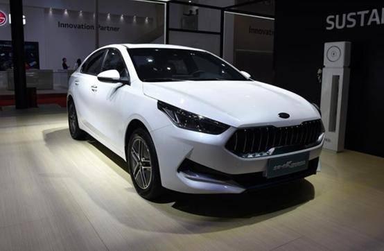 【e汽车】起亚K3纯电车型或于明年3月上市