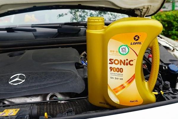 普通家用SUV不能使用全合成机油?只有10%的老司机了解真相!