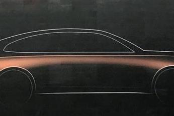 【e汽车】全新一代红旗H7或将于2020年5月投产