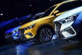 路咖与车:奔腾新SUV T33曝光 卖点在于颜值