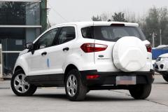福特终于低头,推出改款SUV对标宝骏510,2.0L引擎却卖国产价