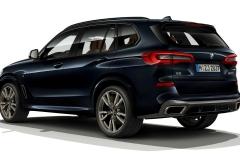 将于今年8月投产 宝马X5 M50i、X7 M50i官图发布