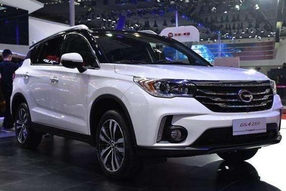 国内公认油耗最高的四款SUV,长安和吉利上榜,后悔买错车了
