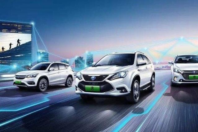 告别温室,新能源汽车的消费升级之路