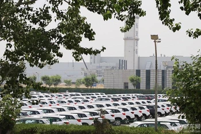 独家:徐留平出手?传长安汽车北京工厂拟出售给一汽集团