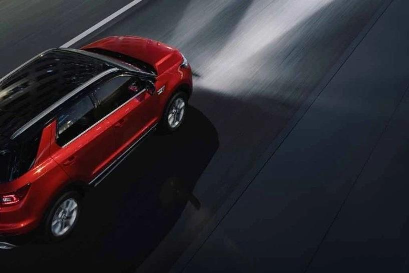 这些国货精品SUV最低8万起还有优惠,心动!