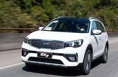 又一韩系SUV停产,曾幻想击败汉兰达,却被国产打败,现14万清仓