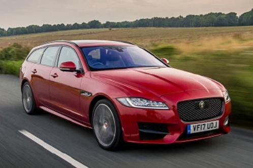 「e汽车」售45.58-58.28万 新款捷豹XF旅行版上市