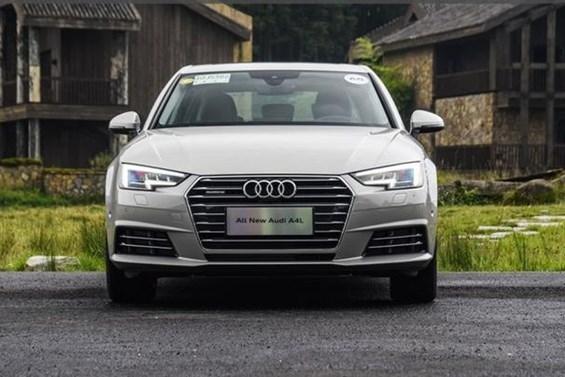 A4L成亲民中级车,配三代EA888超低功率2.0T,价格不足24万
