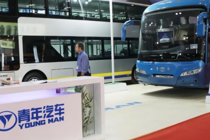 """""""青年水氢燃料车""""知网专利为零,却实现重大技术突破?"""