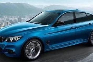 新款宝马3系GT上市 售35.98-44.98万元